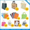 Wholesale non woven bags shopping bag in dubai
