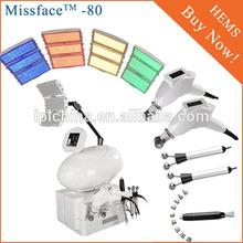 supersonic facial microcurrent bio facial beauty equipment