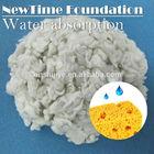 Particle mineral fiber Loose-fill insulation /basalt Mineral fiber