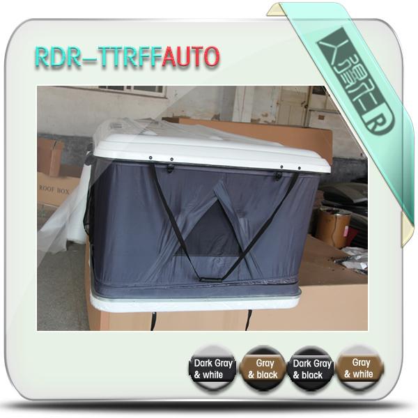 4x4 sıcak satış çatı römork çadır/4x4 kamp kare çatı çadır/araç karavan römork çadır 4x4