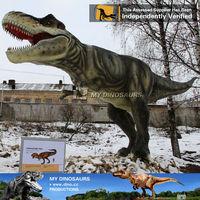 My Dino-V06 Vivid roaring novelty life-size t-rex dinosaur