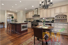 High quality cheap display kitchen cabinets for sale / custom made cabinets