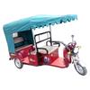 Hot Cheap Chinese Passenger Three Wheel Rickshaw