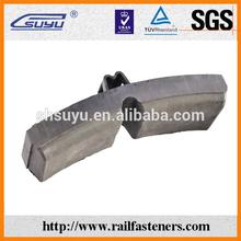 Railway brake shoe supplier