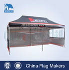 Custom Printed Wholesale Tent For Vendor