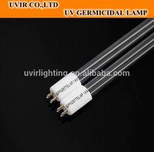 amalgama lampada uv