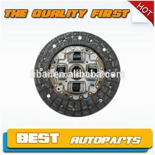 Auto clutch disc for toyota corolla 31250-12360