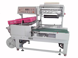 good machine for plastic sealer machine heat cut side seal bag making machine