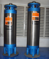 8 inch 5hp Stainless Steel Submersible deep well Water Pump