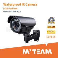 1/3 sony Effio-e CCD 9-22mm varifocal Lens Waterproof IR cctv camera in dubai