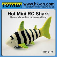 Remote Control mini swimming fish shark,Underwater rc little shark,RC Shark Fish