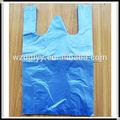 de plástico bolsas camiseta