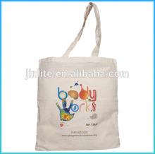 lady shoulder bag canvas shopping bag handle bag women china