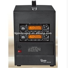 best sell puxing oem dmr repeater tdma 2 time slots support third-party diplexer