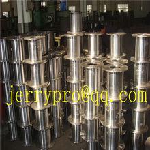 Din100-630 plano de alta velocidade cabo de madeira da bobina carretéis carretéis de cabo de aço
