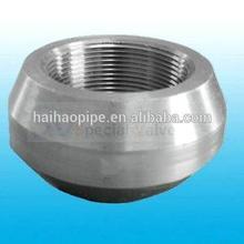 steel threadolet & Thread Outlet