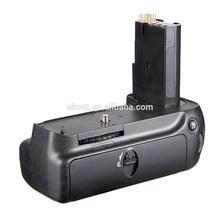 Camera Battery Grip for Nikon D80 D90 replace MB-D80