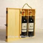 wholesale wooden wine boxes,wine bottle carrier