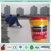 Good elongation cement based waterproof coating for tiles