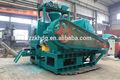 Para la venta hidráulico, mecánica de hierro esponja planta de briquetas de proveedor, fabricante