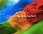 Epoxy Polyester Electrostatic Powder Paint