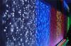 led curtain decoration lights / high quality led curtain light / flexible led curtain light