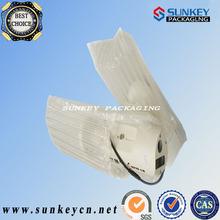 seal air packaging bags inside mail bag