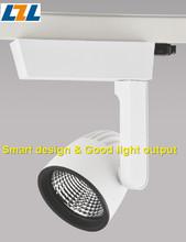 High Quality 25W, three phase, Europe standard, fashionable design Track Spotlight