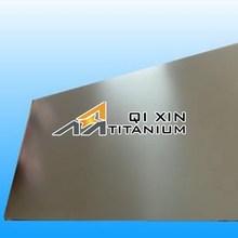 Good quality hot sale heat exchanger titanium plate
