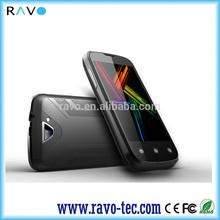OEM/ODM.5inch MT6572W Dual SIM Cards 3G IPS smartphone