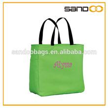 Personalized Tote Bag Dance Pool Beach Cheer custom shopping bags