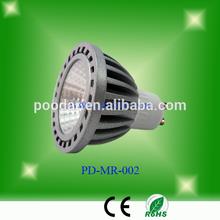 LED PAR 16 GU10 230V
