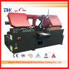automatic pipe band saw cutting machine , vertical plate band saw machine , electrical band saw machine
