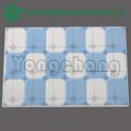 azul e branco de cerâmica para decoração de interiores