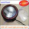 "HID1001 9"" hid work light 100W car roof fog lamp 4x4"