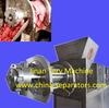 China shandong machine-- stainless steel chicken bone meat separator