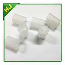 Precision silicone rubber molded parts