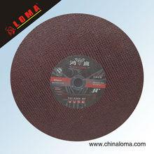 flap fiberglass metal, resin boned abrasive disk