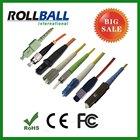 Nice price sm mm PVC LSZH sc-sc patch cord