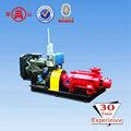 Motor diesel diesel bomba de incêndio portátil bomba de incêndio