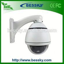 Best Price Mini Intelligent Indoor/Outdoor 10X High Speed Dome Camera PTZ Camera ptz webcam