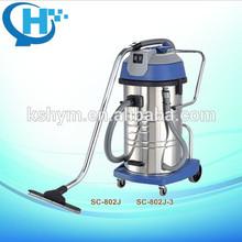 SC-802J large industrial motor vacuum clean