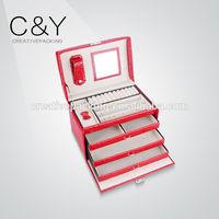 (CY-Z5539)description of jewelry box