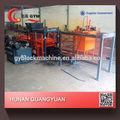 De alta calidad! Gym-qt5-15 ladrillo refractario para la planta de cemento