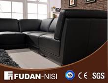 china leather sofa furniture FM085