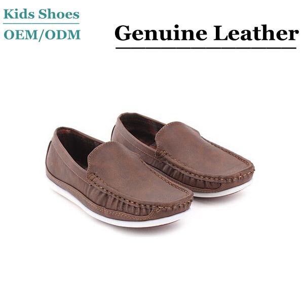 guangzhou factory custom price play boy loafers