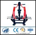 Utilizado en el gimnasio/bodyfit equipo/bienes del deporte/precio al por mayor sentado fila
