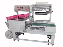 shrinking machine fully auto stretch wrapping machines automatic pure water filling and sealing machine