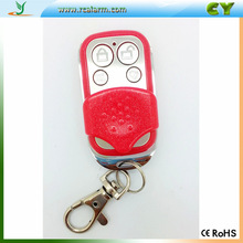 Automatic garage door opener, wireless rf remote control on off switch, rf transmitter CY026 Pink