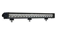 4x4 offroad led light bar, super bright, IP68, new design